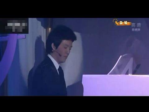 刘谦找力宏事件_刘谦经纪人首度回应:\