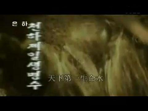 朝鲜天然碳酸矿泉水