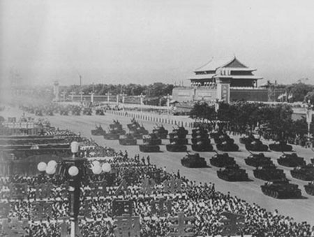 中国引进苏联武器的起起落落(图)_资讯_凤凰新