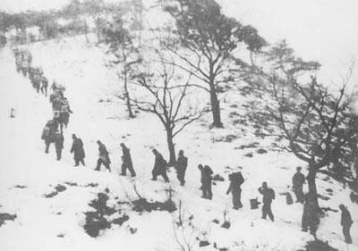 11月27日 长津湖战役打响 - hnzhaojianli - hnzhaojianli的博客
