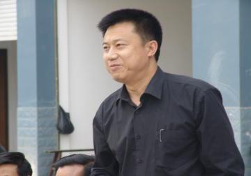兴仁县长灭门案家属质疑警方入室抢劫杀人说法