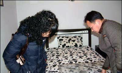 性感女模长沙推介性爱床上海市满酒店情趣爱图片