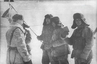 乌苏里江上的珍宝岛和七里沁岛成为双方斗争的焦点