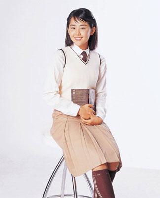 南京男生定做韩版学校不用变帅女生激动/女生发型的烫校服组图图片