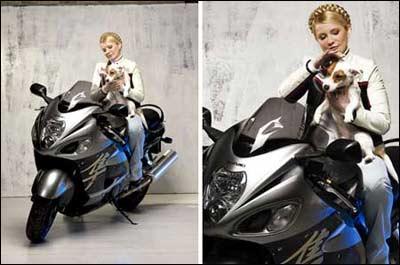 美女季莫申科拍摄车模写真