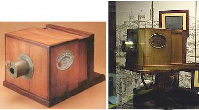全球最古老相机开拍 有望超百万美元图片
