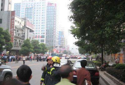 湖南株洲商业街游戏旅行组图1死5伤(青蛙)爆炸事件发生日文攻略图片