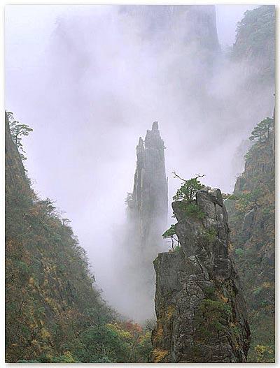 广西丹庐山风景区