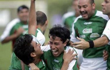 同性恋的情色世界_同性恋世界杯足球赛开幕 28支球队500多人参赛