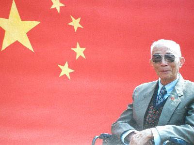 歌唱祖国 的词曲作者王莘病逝 享年八十九岁