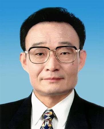 十七大授权发布 吴邦国简历