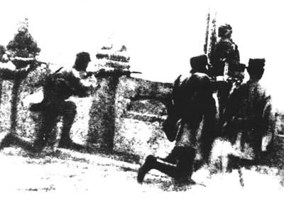 1937,日本侵略耽误中国多少事(组图)
