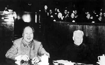 [转载]解放前后毛泽东从未公开的罕见照曝光