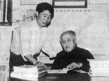 [转载]李庆霖写给毛主席的信 - 小草 -  高山流水