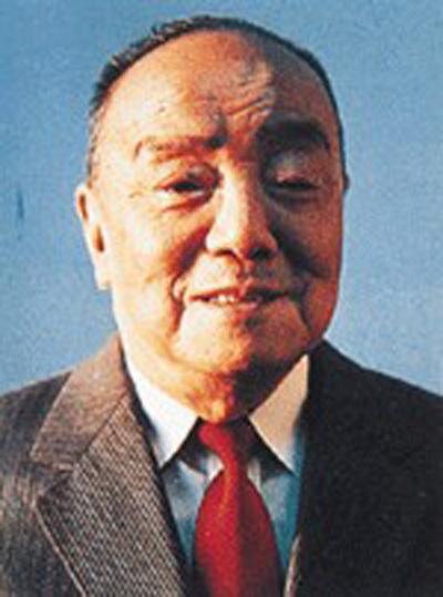 90岁高龄酝酿回忆录 <em>杨尚昆</em>呕心沥血写历史(图
