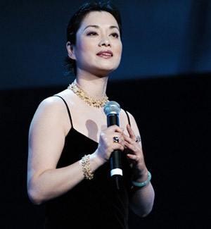 毛阿敏个人资料及其歌曲(视频) - 风语无言 - 风语无言的博客