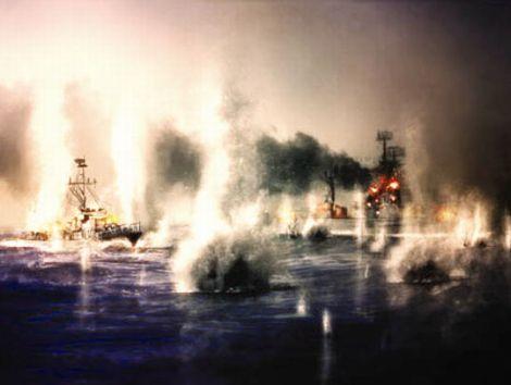 中越西沙海战_1974年中越西沙海战:鲜为人知的细节_资讯_凤凰网