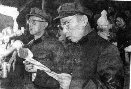 因为孔原30年代曾在莫斯科列宁学院学习,最了解康生在共产国际工作