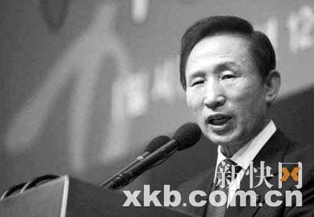 朝鲜官媒首次抨击李明博对朝态度 称其是叛徒