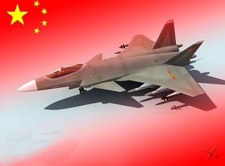 中国空军歼14战斗机想像图图片