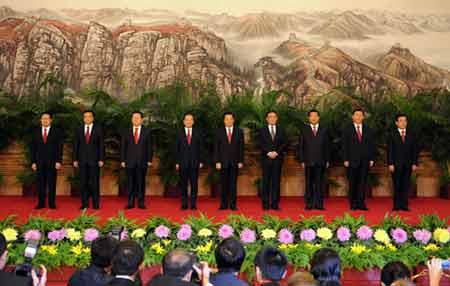 李克强的成长经历:人生路上的七个引路人(图) - 2008.luojianhua - 2008.luojianhua的博客