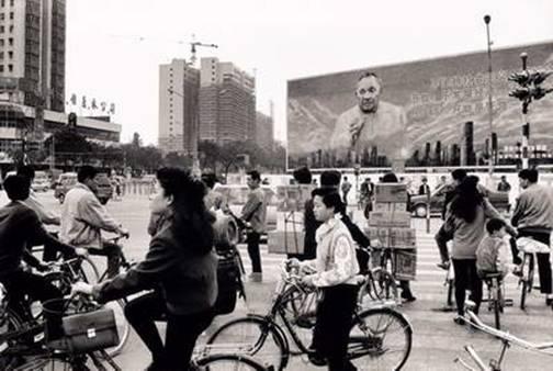 组图:改革开放30年发生了什么[1978-1992]