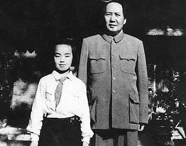 毛泽东力排众议提升左权 左权流泪请彭德怀解