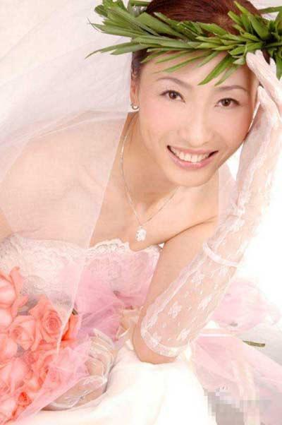 特殊的求婚方式 揭秘羽坛冠军张宁的豪门生活