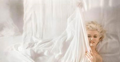 喝酒的肝图片_揭秘四十年前玛丽莲梦露床上写真 极度性感诱人_娱乐_凤凰网