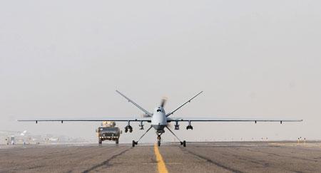 外媒聚焦中国超音速无人机 称其设计前所未有