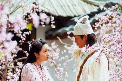 之一子虚乌有 董永和七仙女原本没有爱情