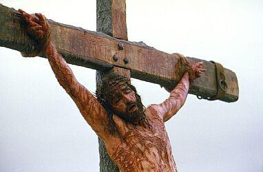 六,十字架刑图片