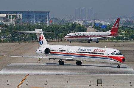 北京机票代理 北京机票加盟 国内机票代理; 麦道82飞机   搜搜百科
