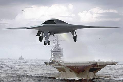 """美害怕中国无人机航母 航母迈向""""电磁弹射""""时代 -  红杏 - 红杏"""