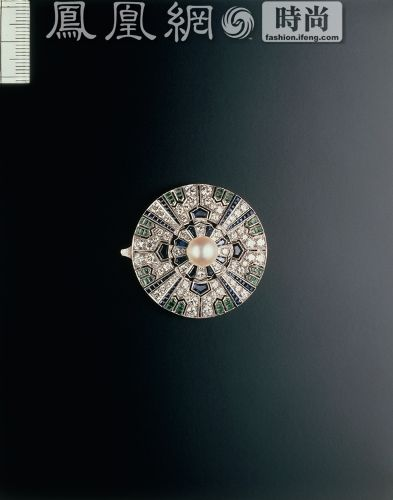 珠宝设计图怎么画步骤