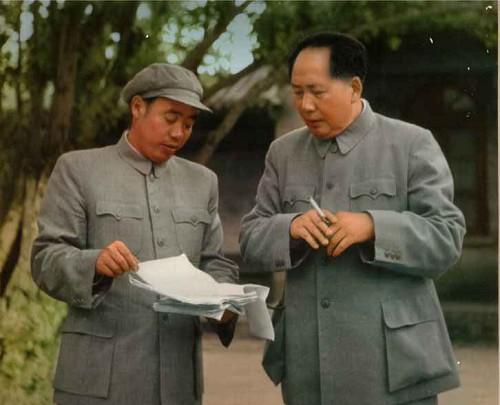 于光远:1978年为何要点名批评汪东兴(图)_资讯_凤