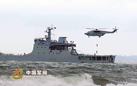 学者:中国不应回避正义之战 - 冷月无声 - 冷月无声