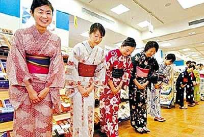 东西观念差异,日本人在秘鲁遭侮辱 - 一叶知秋 - 一叶知秋的博客
