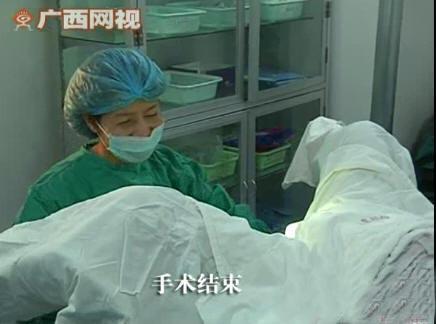 医院现场直播人工采精取卵全过程引争议[组图