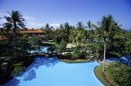 巴厘岛酒店印象全细节