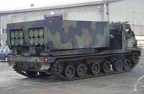 美国善变毫无诚意:美国同意售台弹道导弹 为首次提供进攻武器