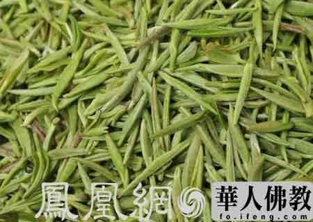 茶叶 信阳毛尖的美丽传说图片