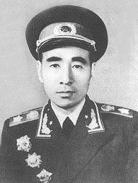 林彪元帅照