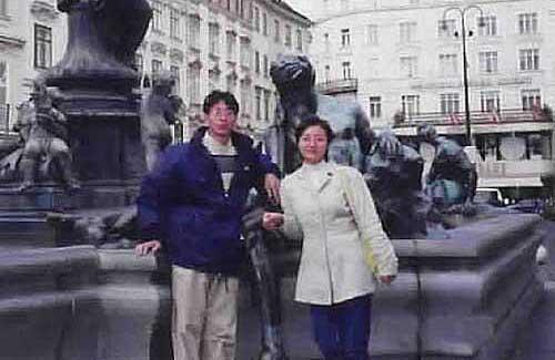 毛泽东遗体在_中国驻南联盟大使馆被炸十周年祭