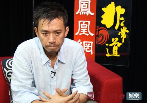 王学兵/陈建斌旧事:那些年他从没闲着