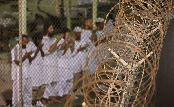 关塔那摩可能是我们这个星球上最为神秘的区域。1903年,当古巴与美国还处在蜜月期的时候,两国签订协议,美国取得对这块117平方公里土地的租借权利。古巴革命之后,美国人保留了关塔那摩。