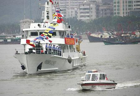 [转载凤凰网]越南又叫嚣了 - 海马 - 海马博客:海洋诗学的家园