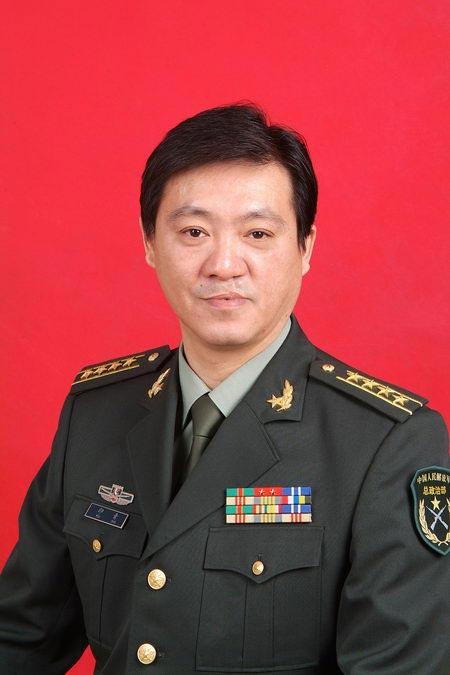 印青 总政歌舞团原团长-华鼎满意度调查评审会成员