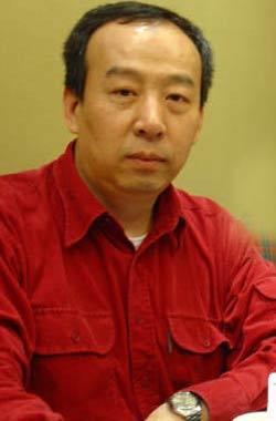 刘庆东:颇有大将风度的主持人