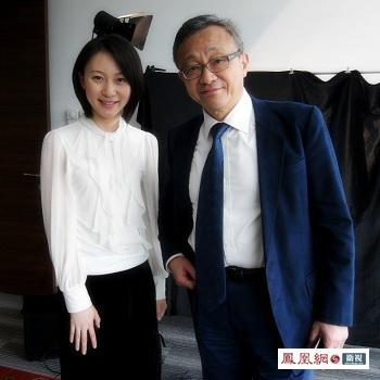 主持人 刘芳 > 正文  刘芳与嘉宾在节目录制现场合影 姓名:刘芳 个人图片
